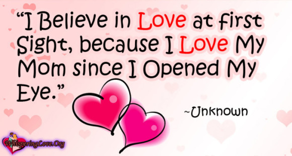 Quotes About Believe In Love