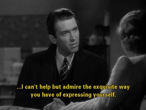 Movie Lines: Jimmy Stewart Quotes From Movies. QuotesGram