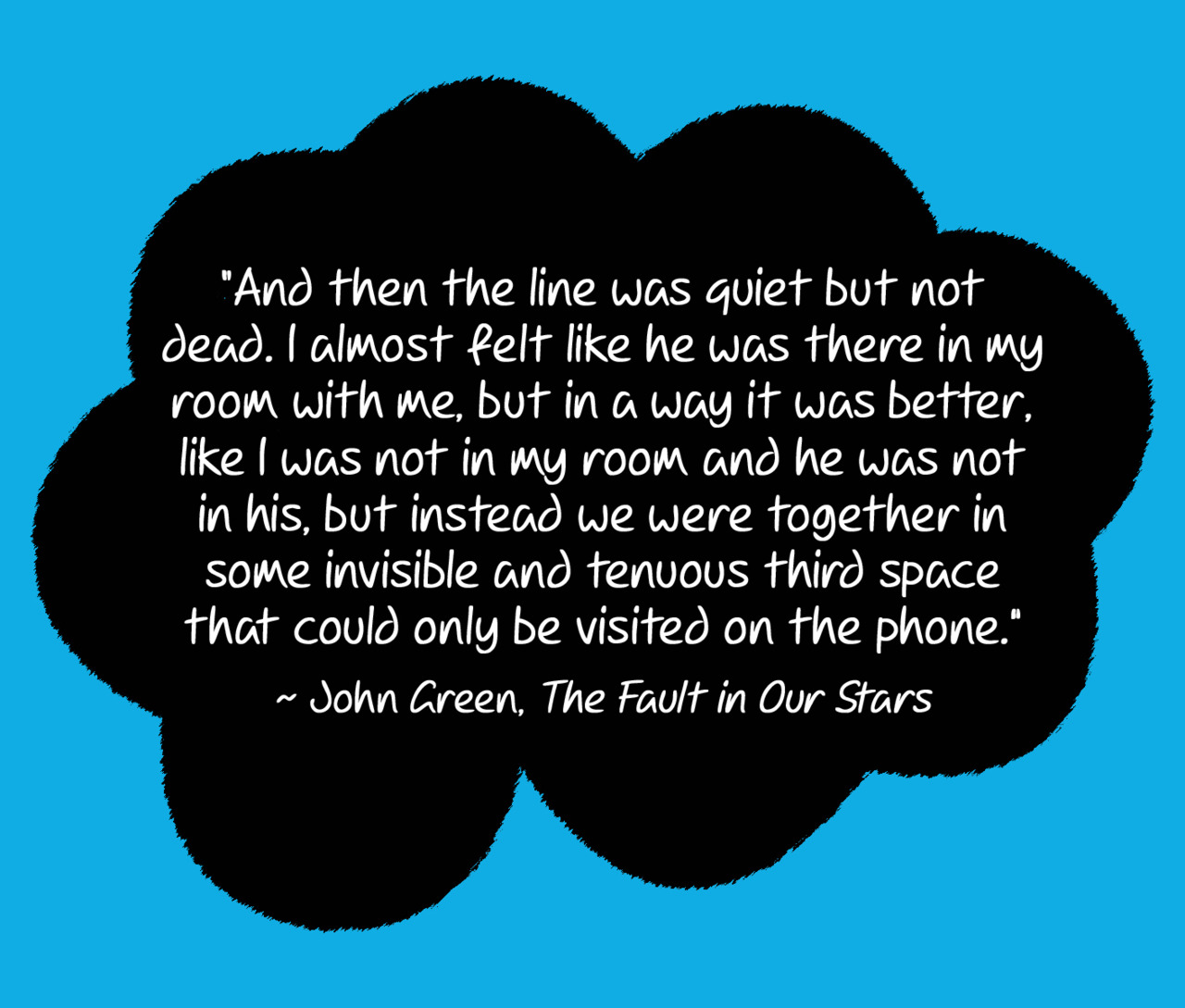 The Fault In Our Stars Quotes Movie: From The Book The Fault In Our Stars Quotes. QuotesGram