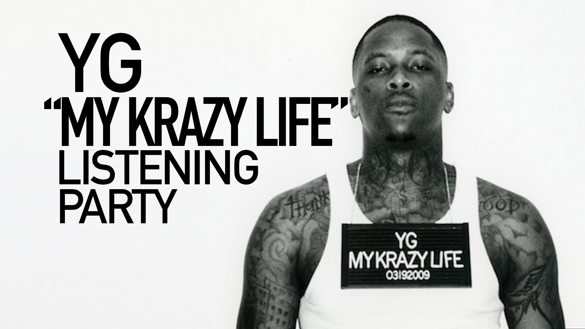 Yg The Rapper Quotes