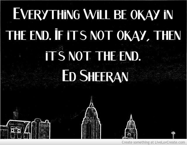 ed sheeran friendship quotes quotesgram