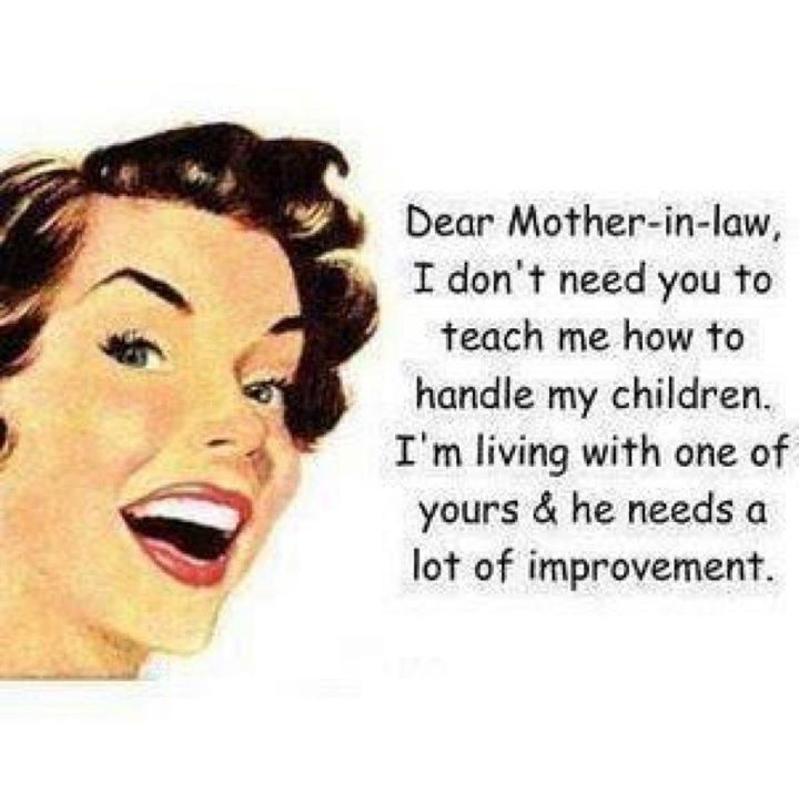 bad mother in law quotes quotesgram