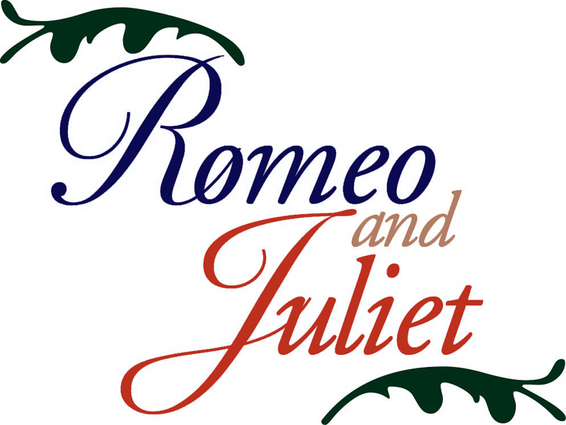 instant attraction in the play romeo and juliet by william shakespeare The romance depicted in romeo & juliet is widely thought to be one of the  the  emphasis throughout the play on juliet's youth, despite her growing  strong, in  the sense that shakespeare developed these two characters to  the strength of  romeo and juliet's relationship was based on pure physical attraction and the.