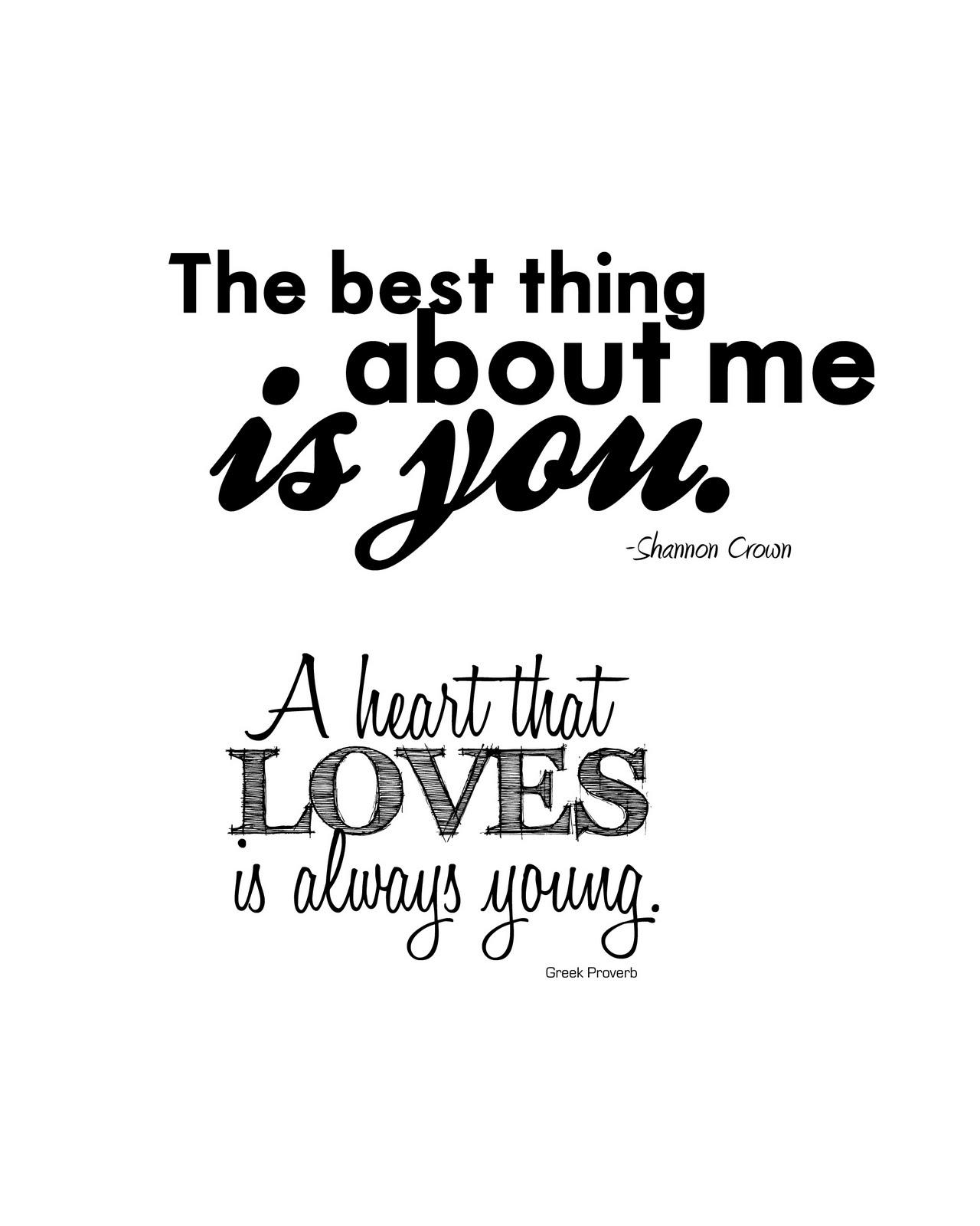 Best Love Quotes Music Quotesgram