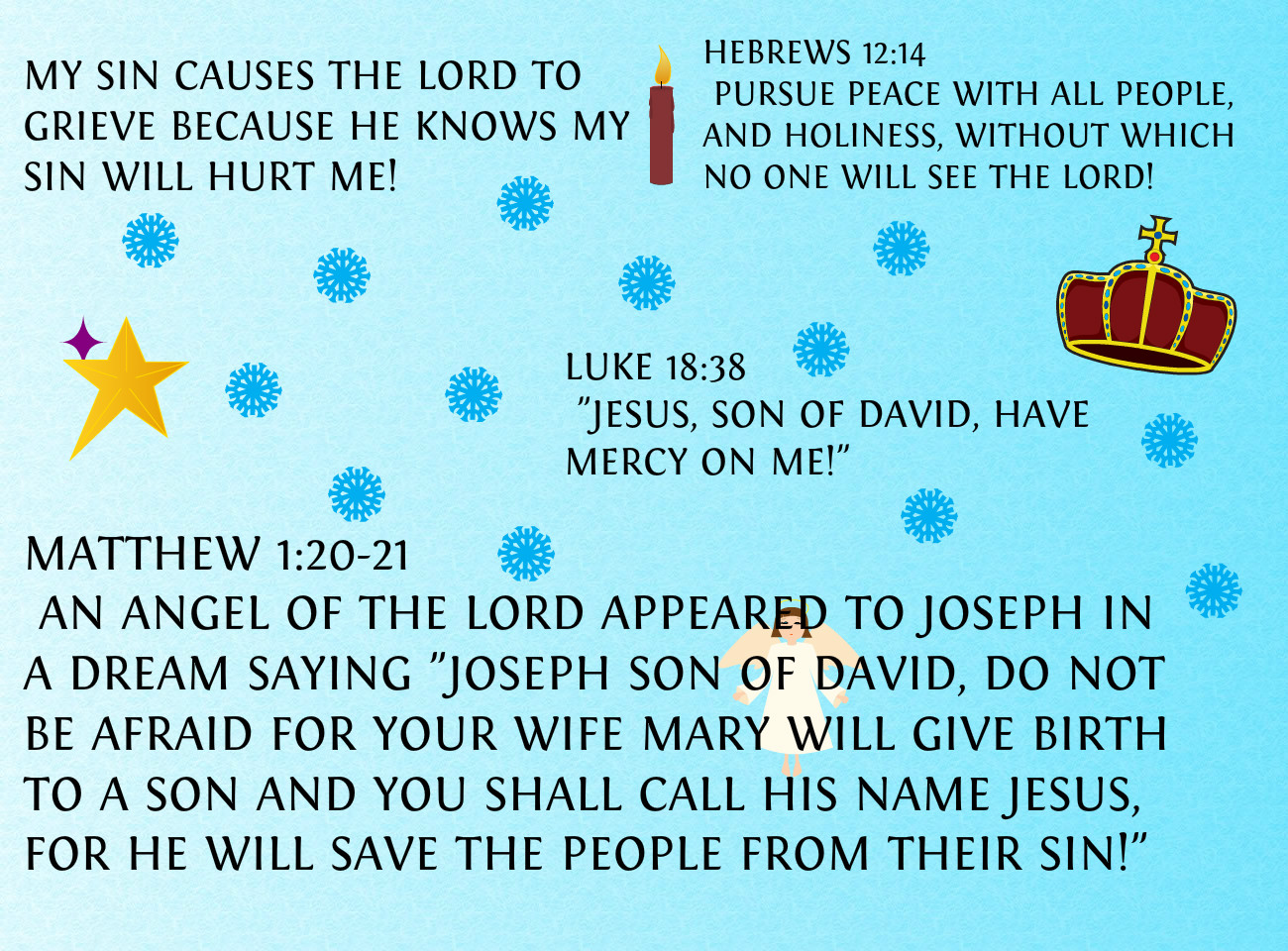 8 Biblical Christmas Quotes And Scriptures: Giving And Receiving Bible Quotes. QuotesGram