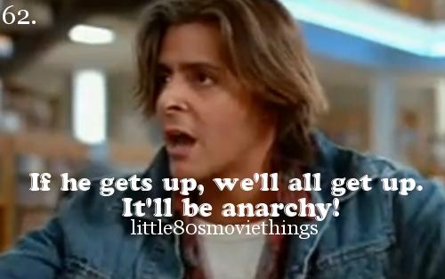 Popular 80s Movie Quotes. QuotesGram