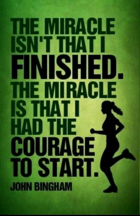 Tuesday Fitness Quotes...