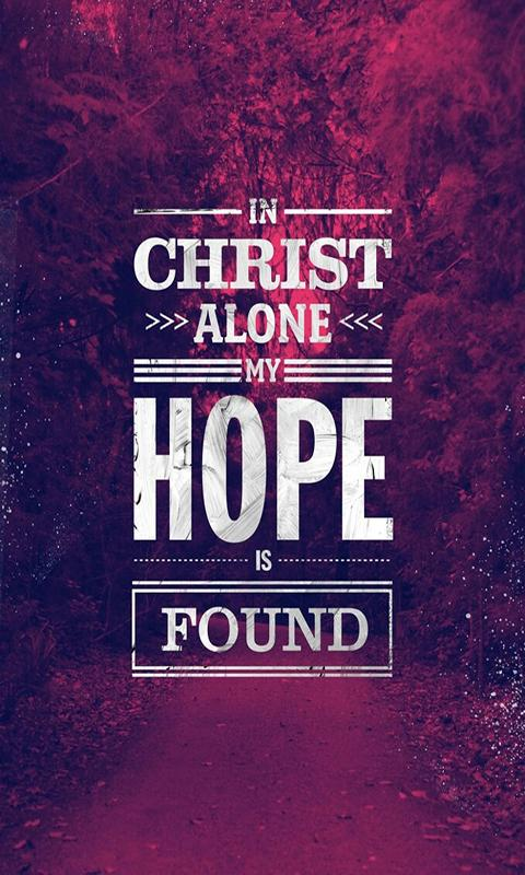Christian Quotes Wallpaper Quotesgram