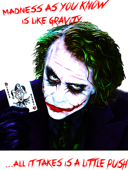Joker Quotes On Insanity. QuotesGram