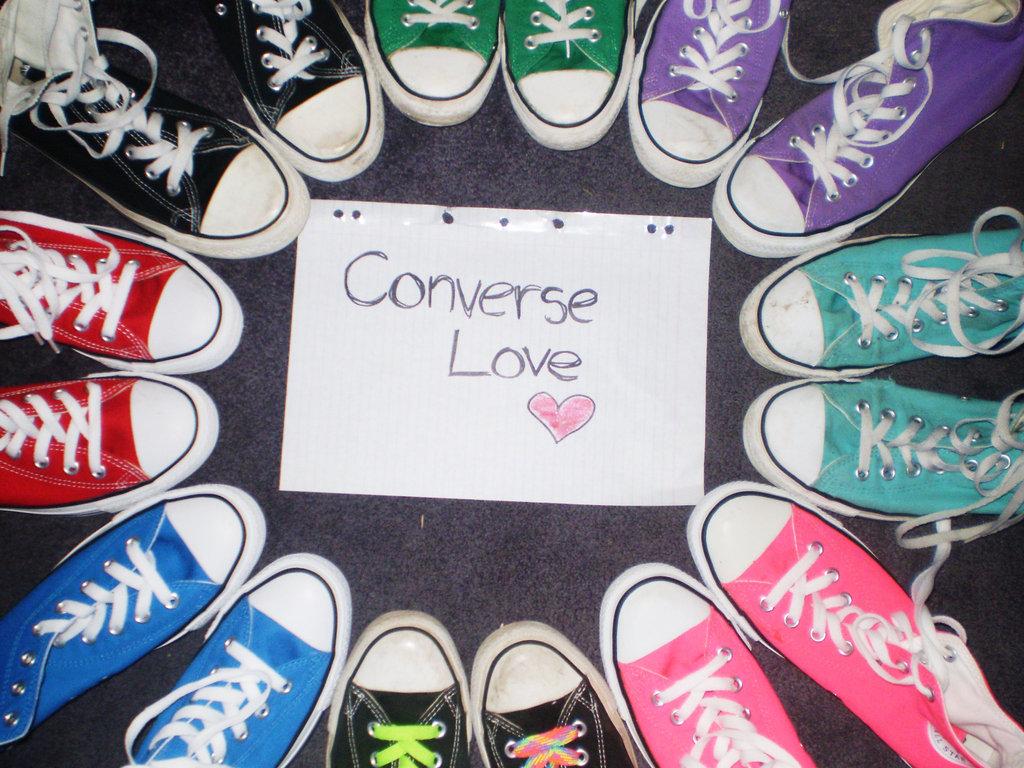 converse love quotes quotesgram