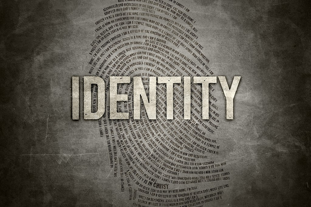Finding Your Identity Quotes. QuotesGram