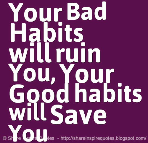 Short Sweet I Love You Quotes: Famous Quotes Bad Habits. QuotesGram