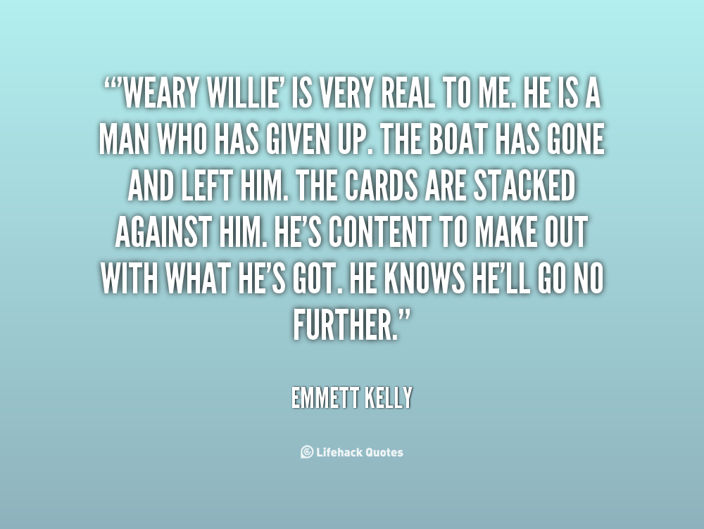 Quotes For The Weary Rest Quotesgram: Emmett Love Quotes. QuotesGram