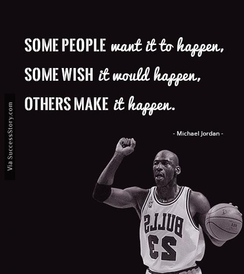 Michael Jordan Motivational Quotes About Life: Top 10 Michael Jordan Quotes. QuotesGram