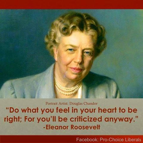 essays on eleanor roosevelt