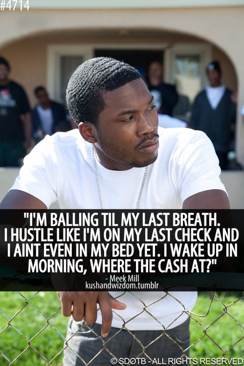 meek mill quotes wallpaper quotesgram