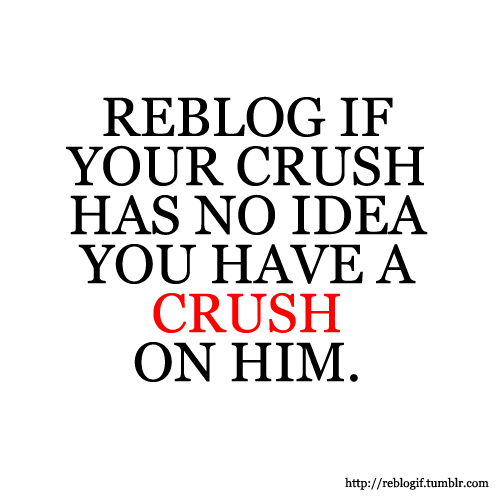 Quotes About Love For Him: Quotes About Secret Crushes. QuotesGram