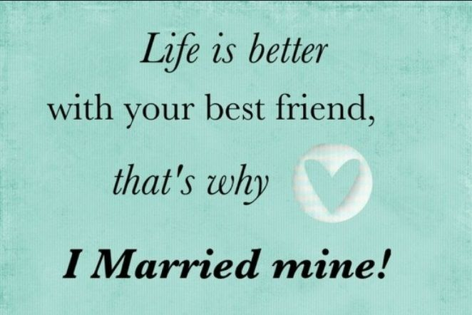 Husband Best Friendship Quotes Quotesgram