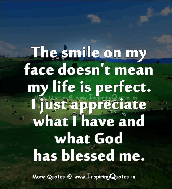 Inspirational Quotes On Pinterest: Bible Quotes On Appreciation. QuotesGram