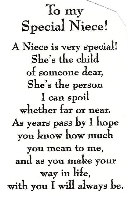 Cute Niece Quotes. QuotesGram
