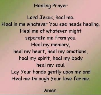 Prayer For Healing Quotes. QuotesGram Prayer Quotes For Love