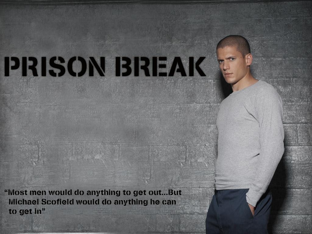 Prison Mike Quotes Quotesgram