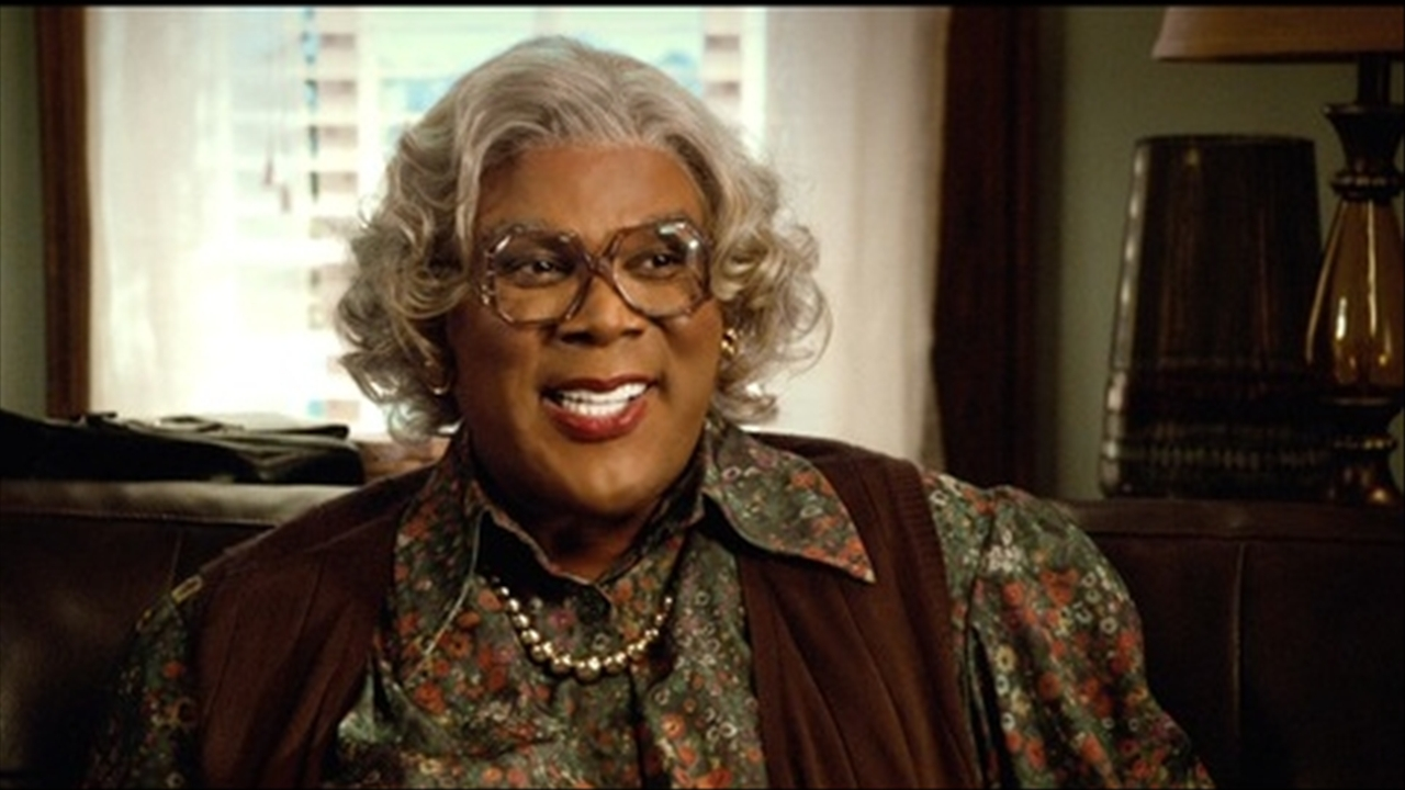 Tyler Perry Funny Quotes: Tyler Perry Madea Funny Quotes. QuotesGram