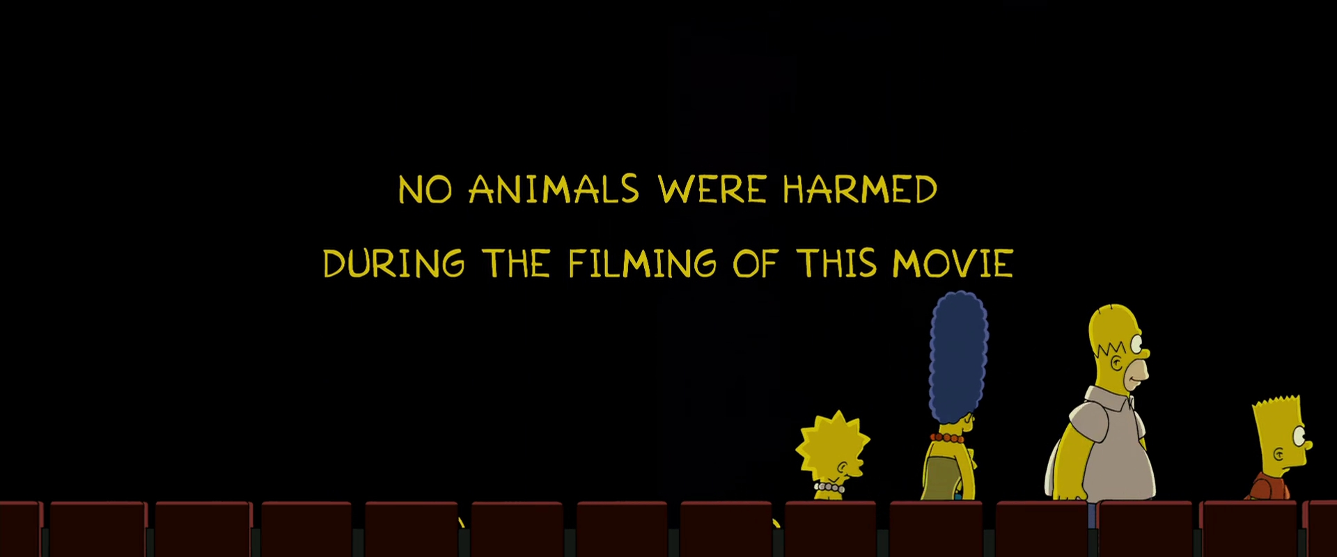 The Simpsons Movie Quotes Quotesgram
