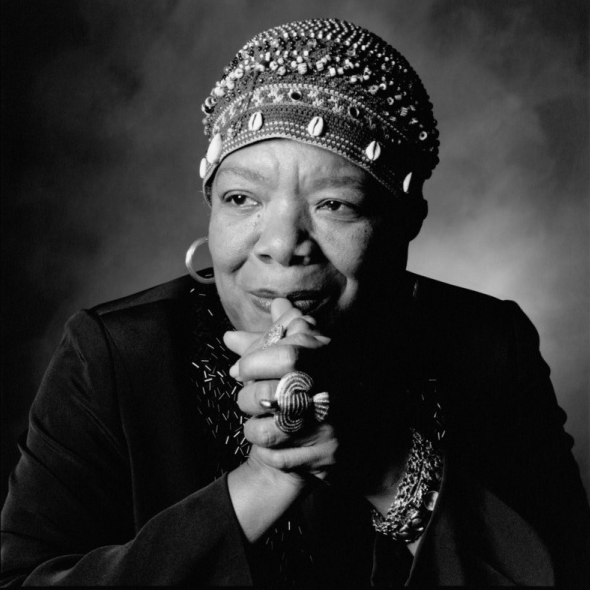 research on maya angelou Maya angelou is one of these few writers she was an author and a poet that was also simultaneously one of the most important african americans due to her involvement in the civil rights movement her work was popular back in the 1950's and 1960's when it was first written, but it is still popular today.