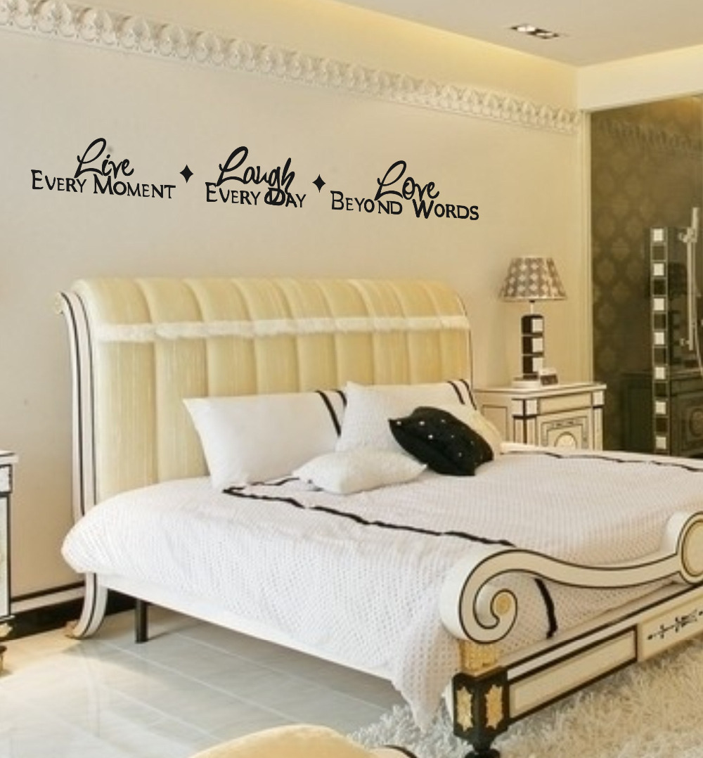 Removable Wall Decals Quotes Quotesgram