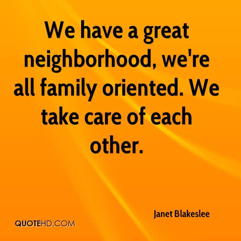 Famous Quotes On Neighbors. QuotesGram