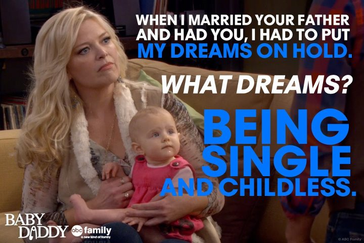 Baby Daddy Quotes For Facebook. QuotesGram