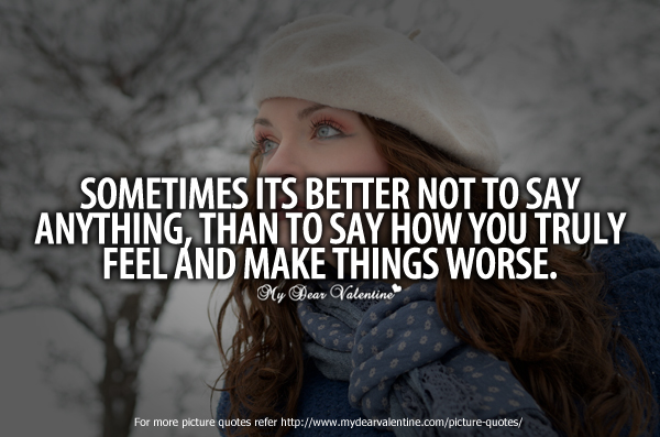 Say Anything Quotes: Its Not Over Quotes. QuotesGram