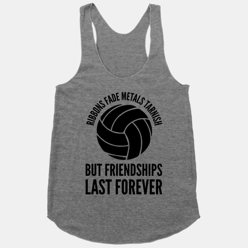 Should Friendships Last Forever