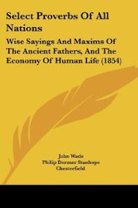 """an analysis of the quoted proverbs by benjamin franklin early to rise makes a man healthy and wise From the late founder and editor robert parry:  you will feel as so healthy,  """"by wise counsel thou shalt war against them""""."""