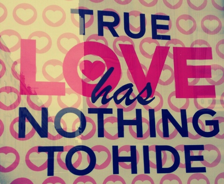 Nothing To Hide Quotes