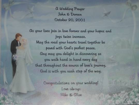 Poems For Children To Read At Weddings: Wedding Day Poems And Quotes. QuotesGram