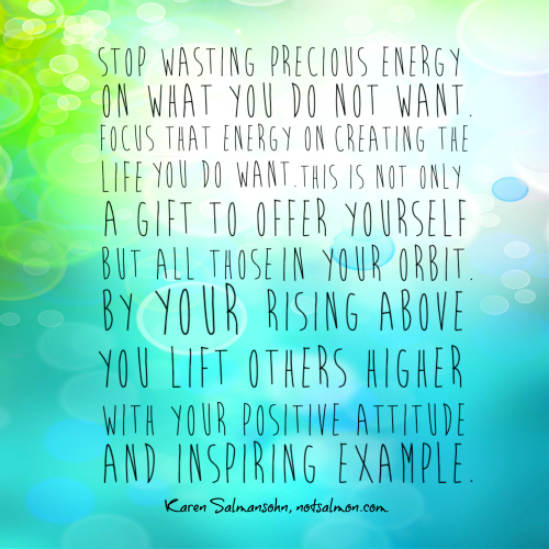 Positive Spiritual Energy Quotes: Inspirational Quotes About Rising Above. QuotesGram