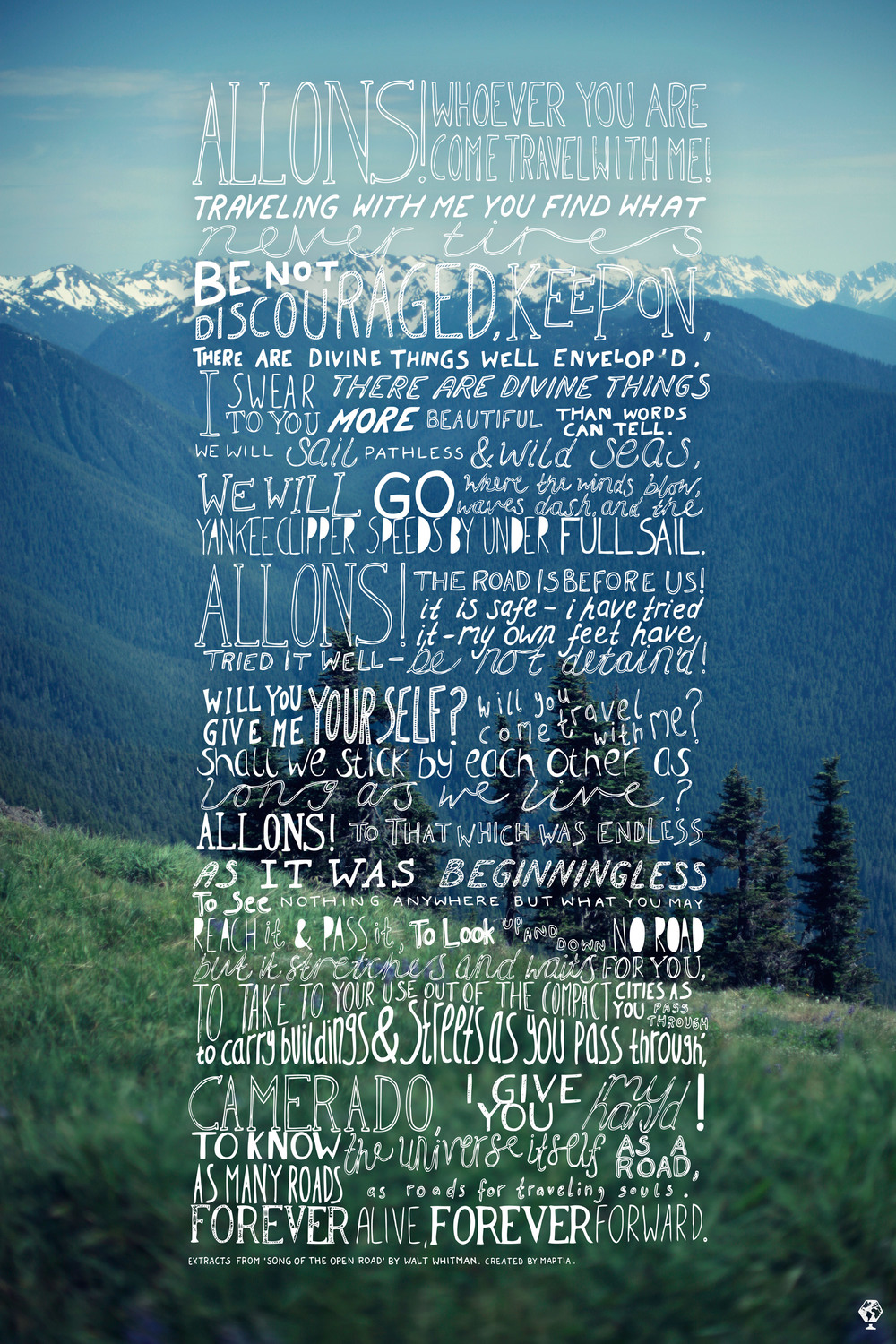walt whitman quotes about life  quotesgram