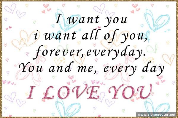 I Want You Quotes Romance: I Want You Quotes Romance. QuotesGram