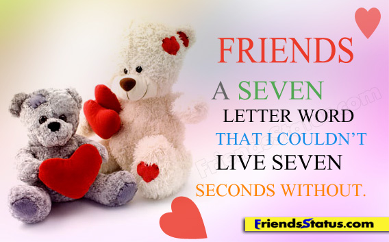 Friendship Images For Facebook Status Friendship Quot...