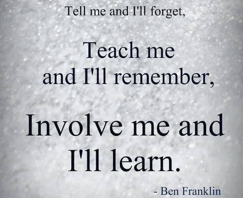 Collaborative Teaching Quotes ~ Collaboration quotes for teachers quotesgram