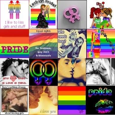 Gina greshon lesbian pics