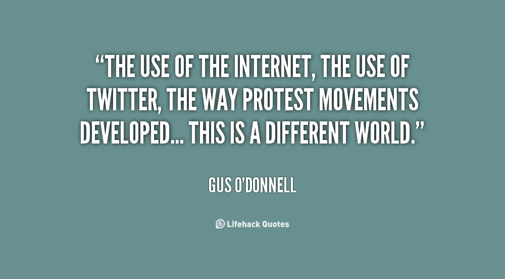 Quotes on teen internet usage