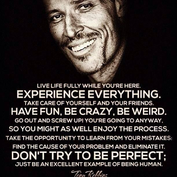 Anthony Robbins Quotes: Tony Robbins Quotes. QuotesGram