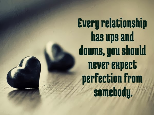 marriage ups and downs quotes quotesgram