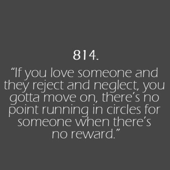 Quotes About Neglecting Someone. QuotesGram