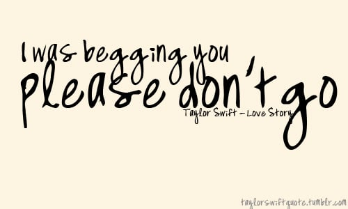 Love Story Taylor Swift Quotes Quotesgram
