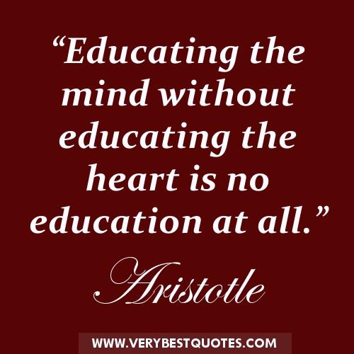 Education Motivational Quotes. QuotesGram