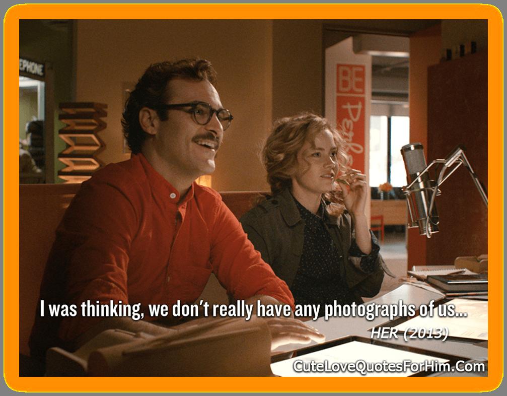 Movie Quotes Samantha Quotesgram